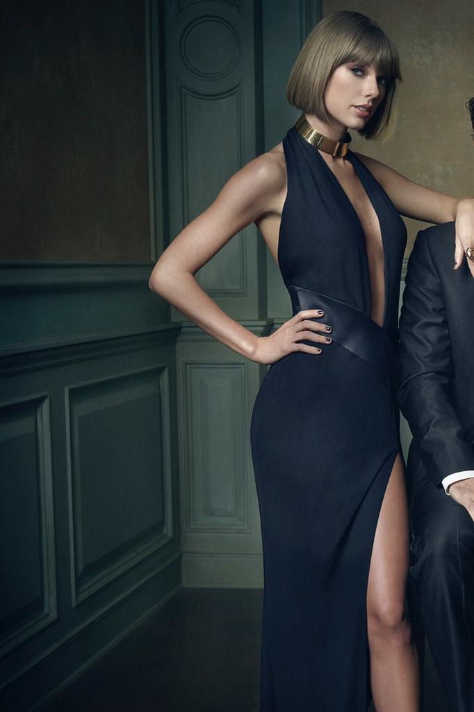 Тейлор Свифт — Фотосессия для «Vanity Fair» 2016 – 1