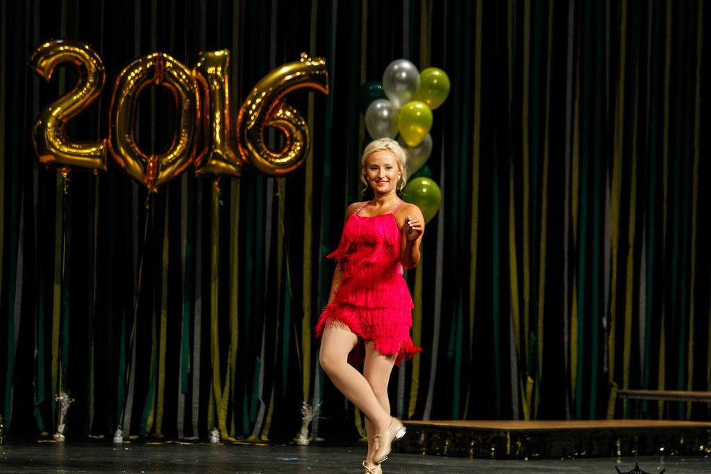 Miss Methodist 2016