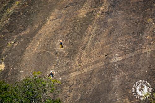 Rock Climbing Rio
