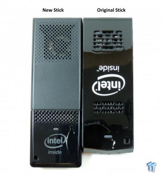 Intel Compute Stick 2