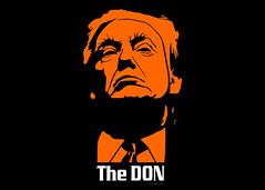 Donald Trump - The DON