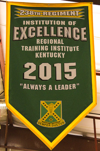 238th RTI - Institute of Excellence