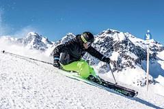 Univerzální lyže na sjezdovku: Ještě hodně potenciálu