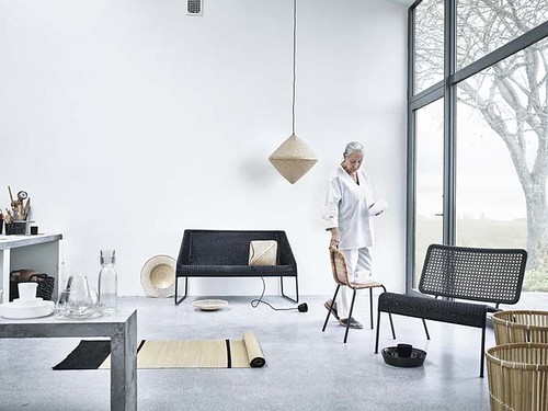 01-Ingegerd-Råman-colección-VIKTIGT-IKEA