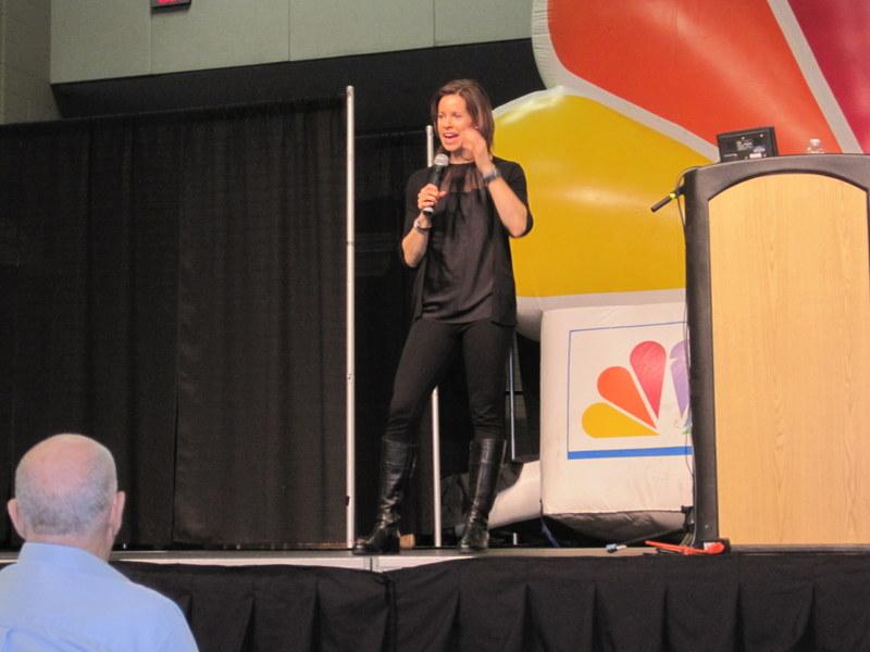 Jenna Wolfe - Women's Health & Lifestyle Fair (5)