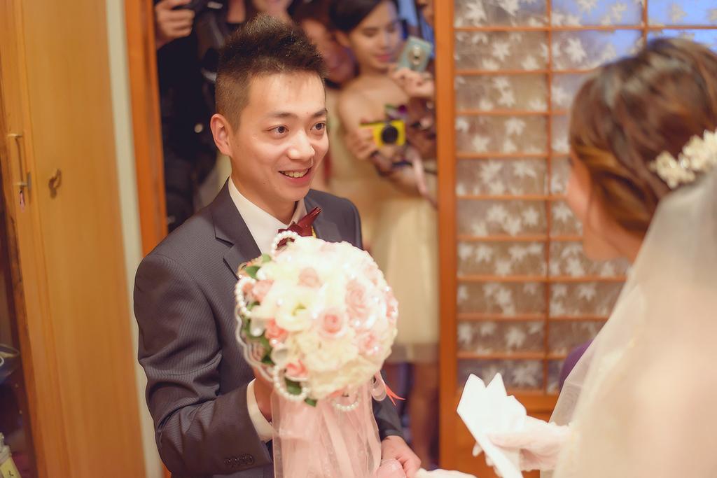 20151230后里東達婚宴會館婚禮記錄 (374)