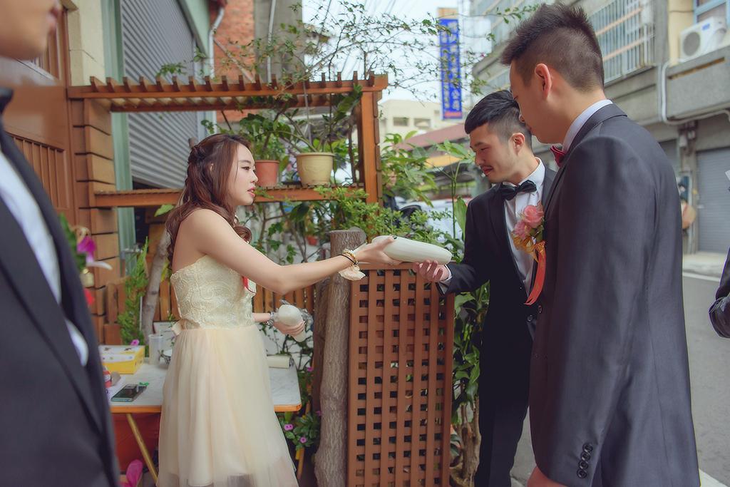 20151230后里東達婚宴會館婚禮記錄 (174)