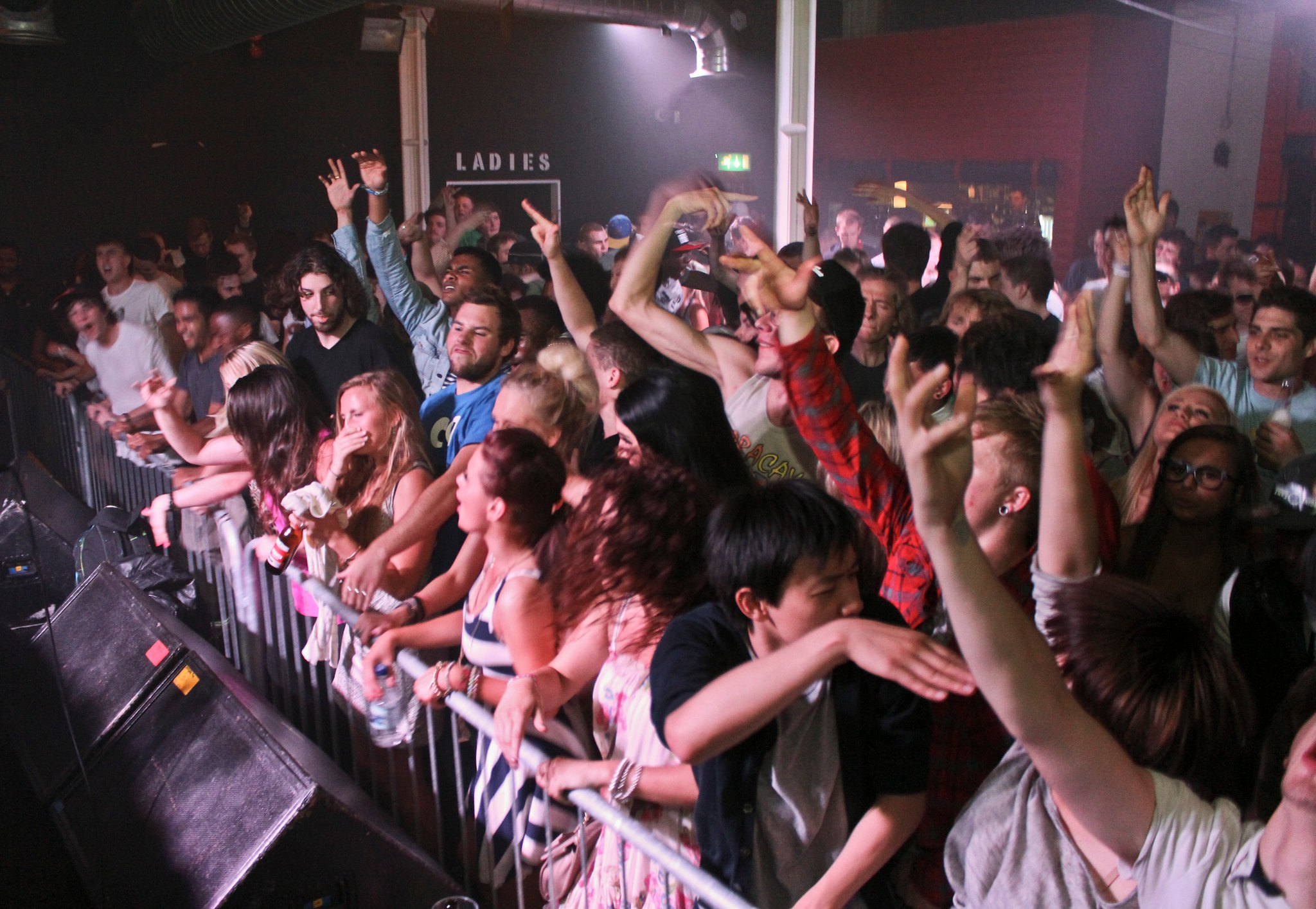 This Is Dubstep 2011 - Album Launch at XOYO 1st July 2011