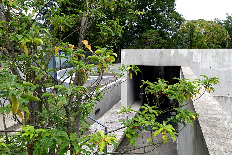 Koshino House / Tadao Ando