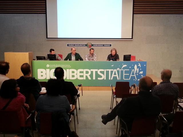 I. Euskadiko Ornitologia Kongresua