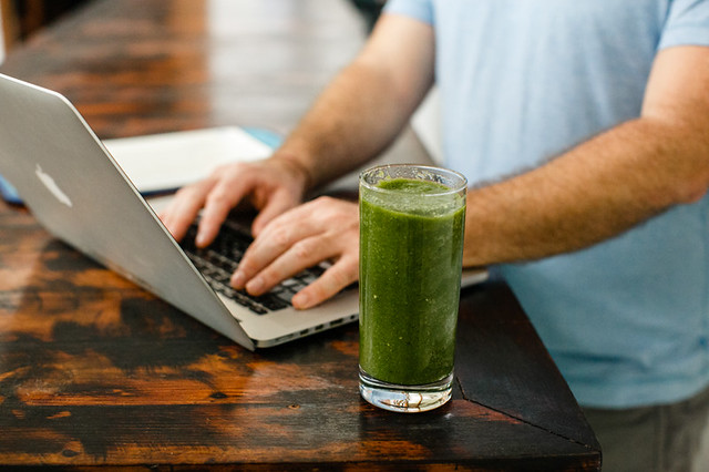 Yogi Aaron's Top 7 Hangouts in Miami Green Juice