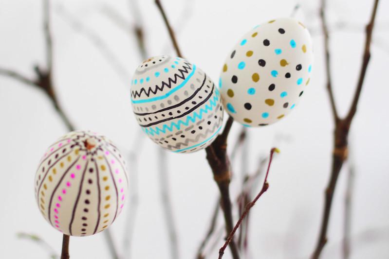 pääsiäismunat koristelu blogi 5