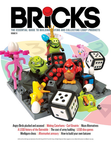 Bricks Issue 11