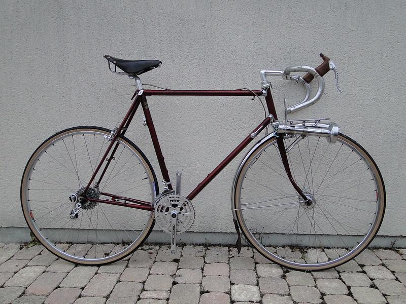 Randonneuse MERAL type Paris-Brest-Paris 25677093805_5fe43db4ed_c