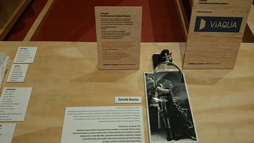 Latitude - Estrella Osorno