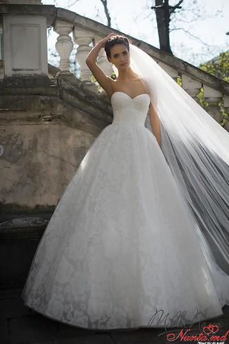 Salon de Mariaj Cocos-Tot luxul și eleganța modei de nuntă într-un singur loc! > PROVANS