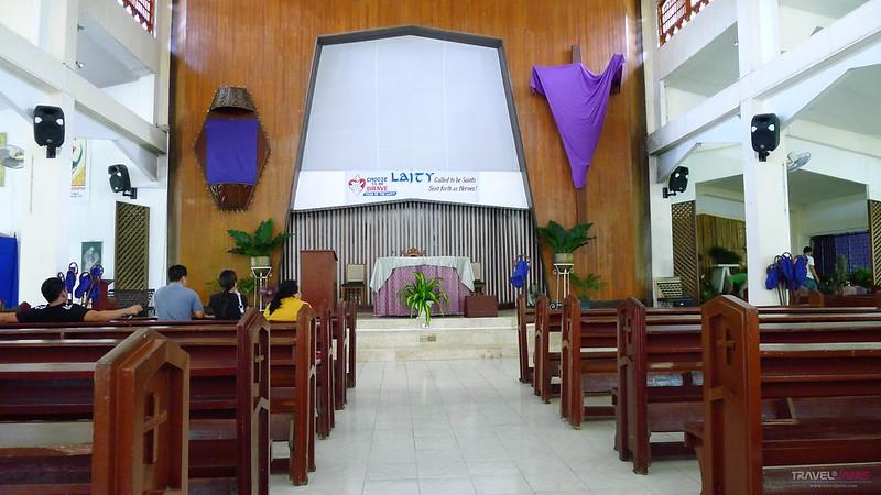 Redemptorist Church 2 - Iligan City, Philippines