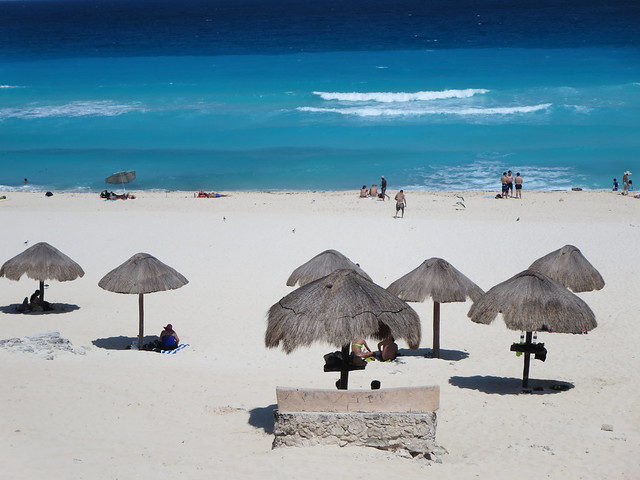 Playa Delfines, Cancun (46)