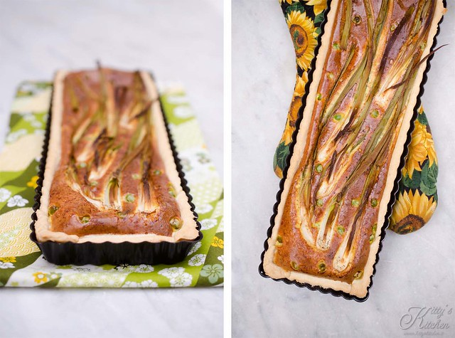 sping onin quiche2