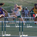 Region Track Meet @ DF Part 2
