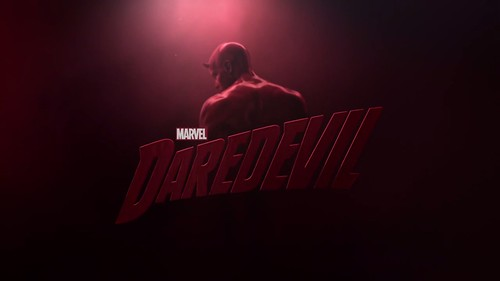 Daredevil - TV Series - Poster 10