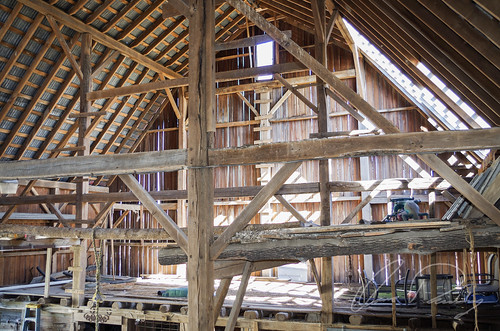 Posts and Boards and Beams... Oh My!