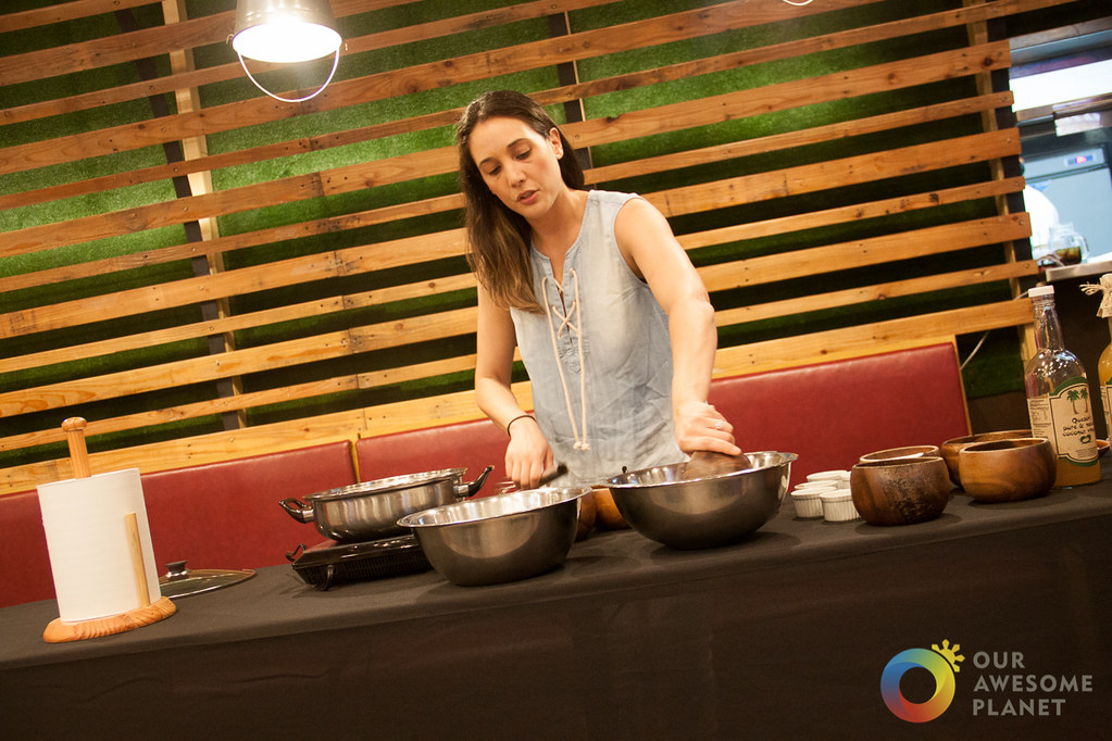 Chef Cohen