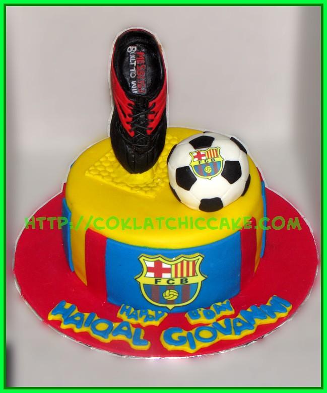 Cake Barceleno