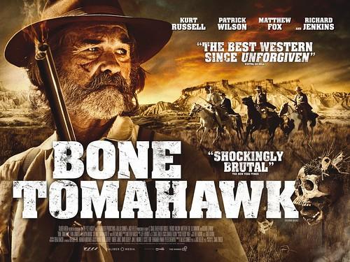 Bone Tomahawk - Poster 8