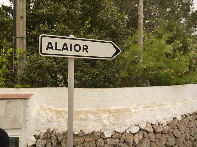 Header of alaior