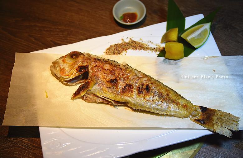 鮨樂海鮮市場日式料理燒肉火鍋宴席料理桌菜22