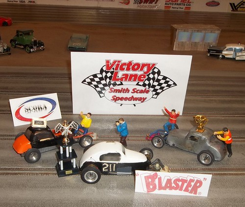 Charlestown, NH - Smith Scale Speedway Race Results 05/01 26694527591_a1b477ff6c