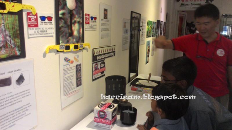 Asia Camera Museum