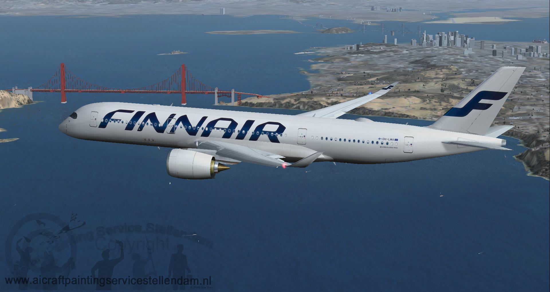 FSP_AirbusA350-941XWB_Finnair_OH-LWA_FSX3