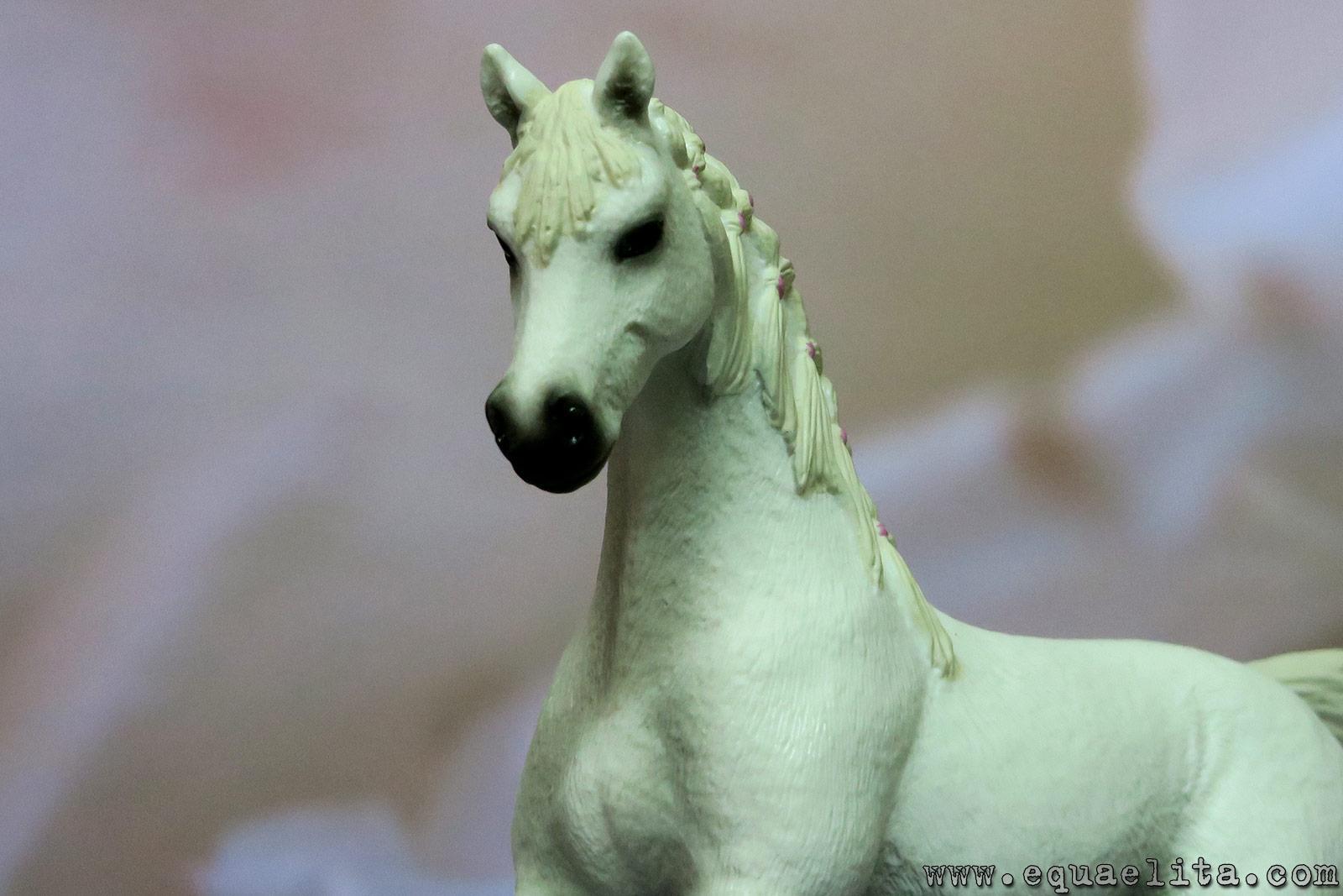 Арабская Кобыла (коллекционная фигурка)