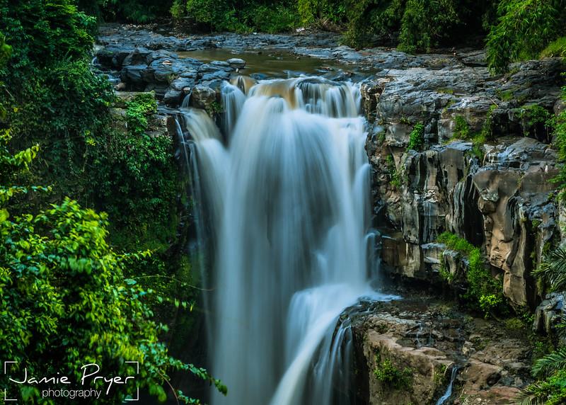 Bali Falls @ Tegenungan