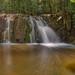 Waitui falls by donnnnnny