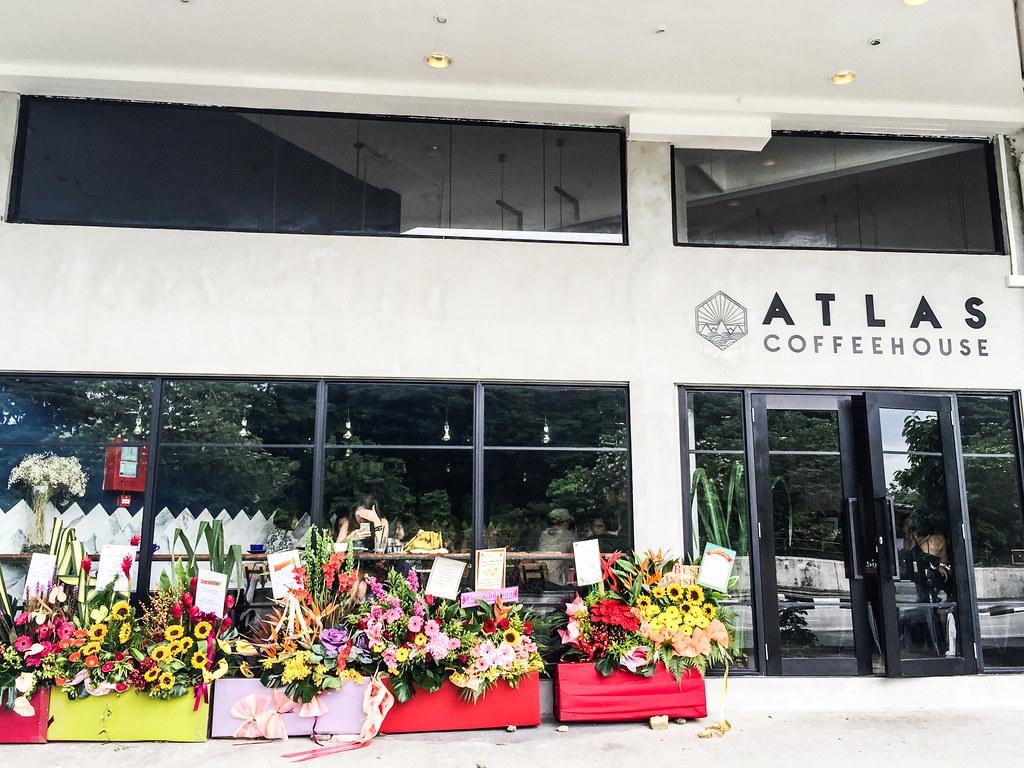 Atlas Coffeehouse @ Bukit Timah