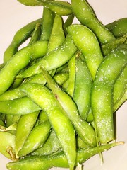 What's For Dinner? Dinner Edamame Yummy Food…