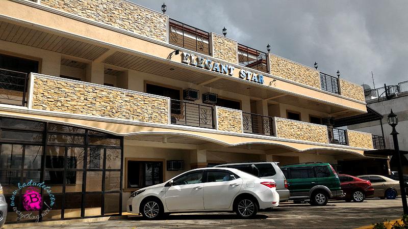 Elegant Star Apartelle tagaytay