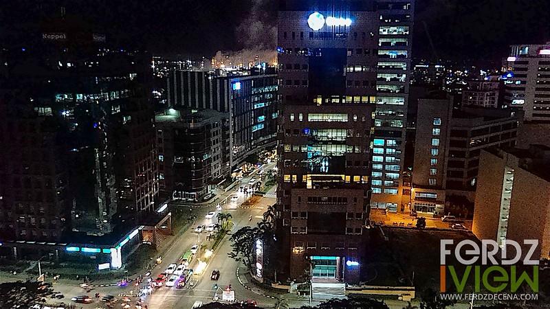 Night at Cebu