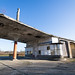 50's petrol station by Johan Pabon