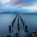 Puerto Natales by W.R.Sircy