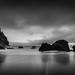 Luffenholtz Beach 2 by Fluid Light Images