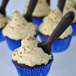 Gluten Free Chocolate Cupcakes recipe 3