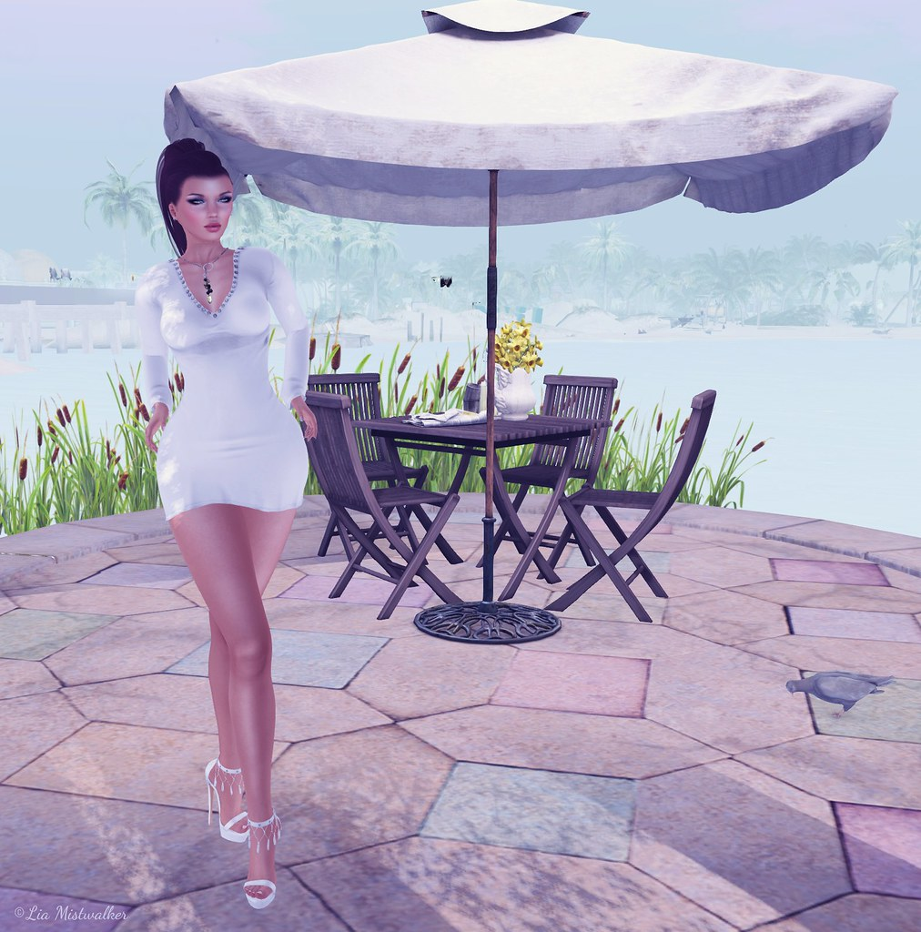 Fashion Therapy LOTD # 165