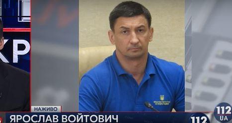 Заступник міністра збив на Рівненщині пенсіонерку