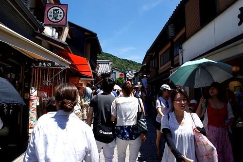 Matsubara street_01