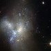 30 Million light-years Away Hubble Sees Merging Galaxies by NASA Goddard Photo and Video