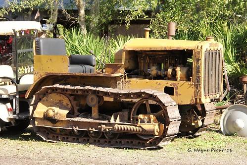 usa tractor 1932 canon florida caterpillar twenty prout crawler polkcounty fortmeade sunrisemeadows canoneos60d geraldwayneprout floridaflywheelersantiqueengineclub wolfolk 1932caterpillartwentytractor